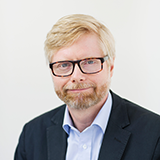 Mikael Herjevik, deputy head of department of legal affairs. Photo: Pernilla Ahlsén